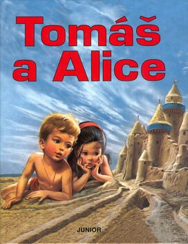 Tomáš a Alice nv.       JUNIOR -