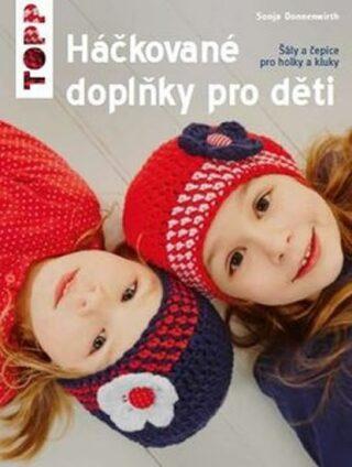 TOPP Háčkované doplňky pro děti