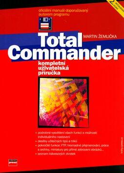 Total Commander - Martin Žemlička