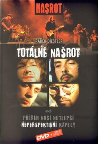 Totálně Našrot - Radek Diestler