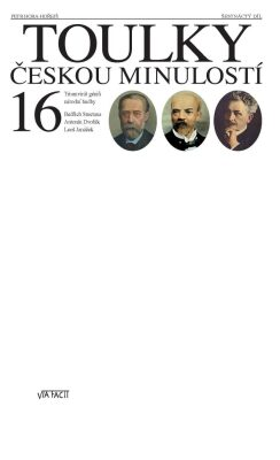 Toulky českou minulostí 16 - Hora-Hořejš Petr