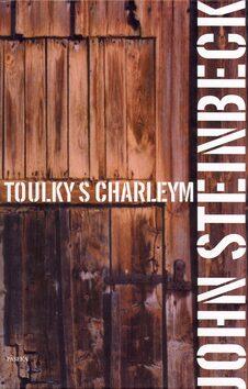 Toulky s Charleym - John Steinbeck