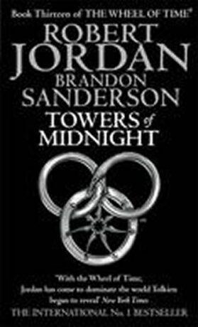Towers Of Midnight : Book 13 of the Wheel of Time - Robert Jordan