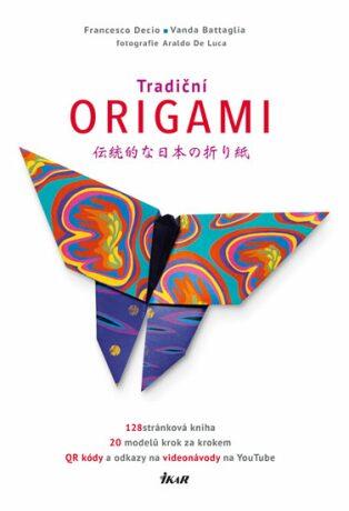 Tradiční origami - Francesco Decio, Vanda Battaglia