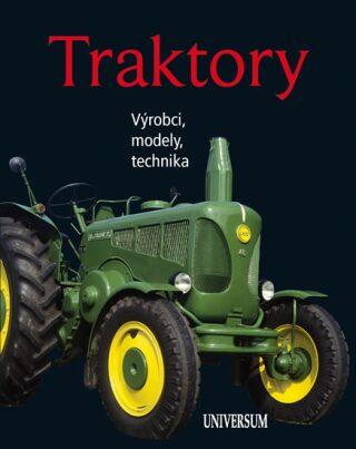 Traktory - minisérie - neuveden