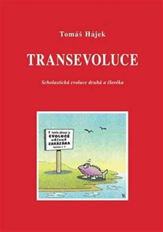 Transevoluce - Tomáš Hájek