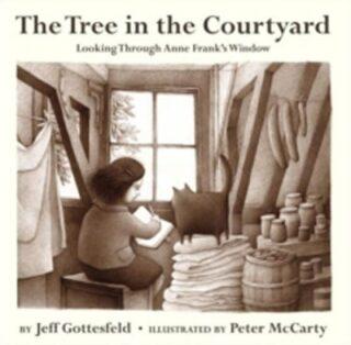 Tree In the Courtyard - Jeff Gottesfeld