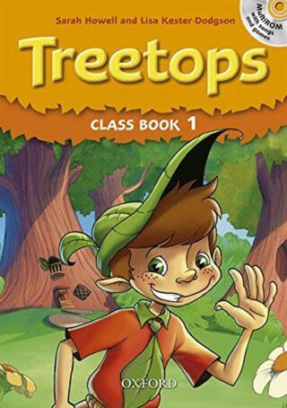 Treetops 1 Class Book Pack - Howell Sarah