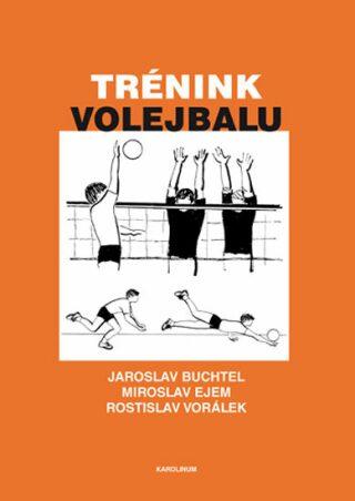 Trénink volejbalu - Kolektiv
