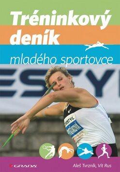 Tréninkový deník sportovce - Aleš Tvrzník, Vít Rus