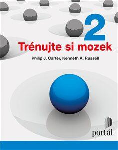 Trénujte si mozek 2 - Philip Carter, Kenneth Russell