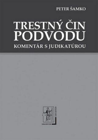 Trestný čin podvodu - Peter Šamko