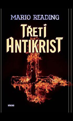 Třetí antikrist - Mario Reading