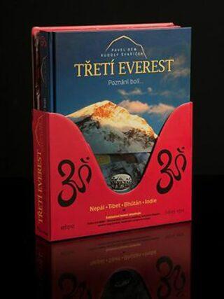 Třetí Everest - R. Švaříček, Bém P.