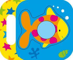 Třpytivá rybka -