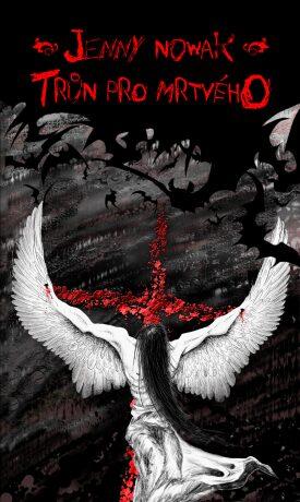 Trůn pro mrtvého - Jenny Nowak