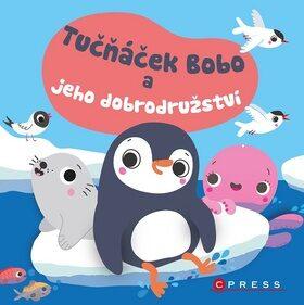Tučňáček Bobo a jeho dobrodružství - kolektiv