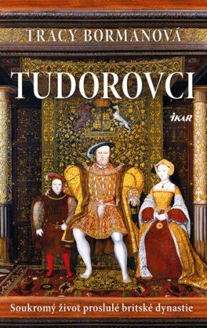 Tudorovci - Tracy Bormanová