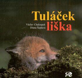 Tuláček liška - Václav Chaloupek, Diana Šeplavá
