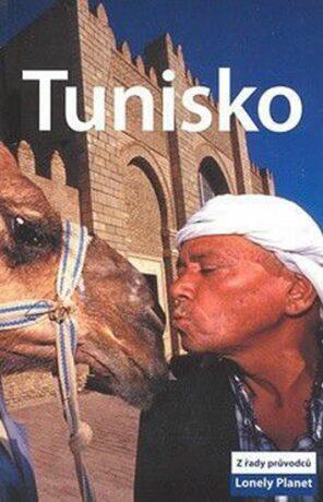 Tunisko - Lonely Planet - Kolektiv