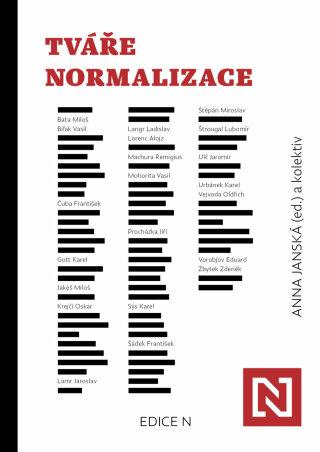 Tváře normalizace - Kolektiv