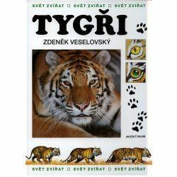Tygři - Zdeněk Veselovský