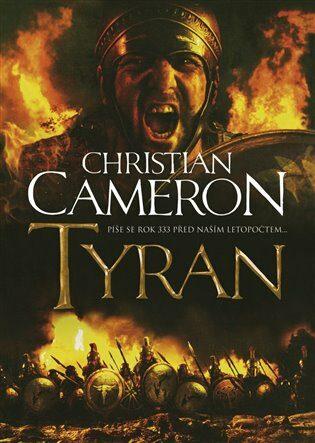 Tyran - Cameron Christian