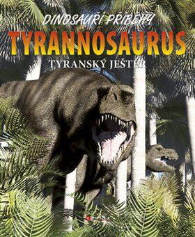 Tyrannosaurus - Rob Shone