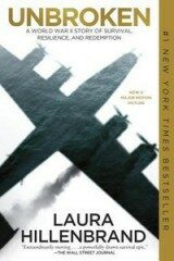 Unbroken: A World War II Story of Survival, Resilience, and Redemption - Laura Hillenbrandová