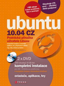 Ubuntu 10.04 CZ - Ivan Bíbr