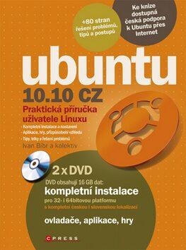 Ubuntu 10.10 CZ - Ivan Bíbr, kolektiv