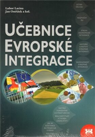 Učebnice evropské integrace - Kolektiv