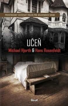 Učeň (slovensky) - Michael Hjorth, Hans Rosenfeld