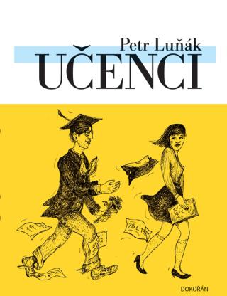 Učenci - Petr Luňák
