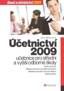 Účetnictví 2009 - Jitka Mrkosová