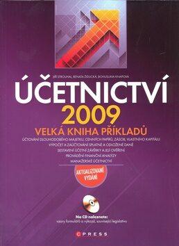 Účetnictví 2009 - Jiří Strouhal