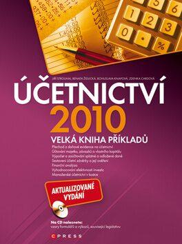 Účetnictví 2010 - Jiří Strouhal