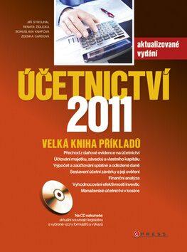 Účetnictví 2011 - Jiří Strouhal