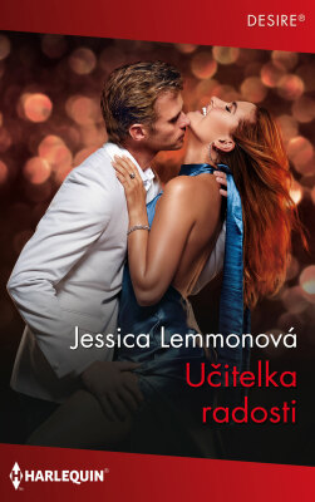 Učitelka radosti - Jessica, Jessica Lemmonová