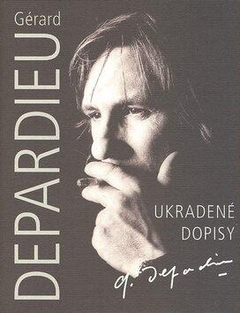 Ukradené dopisy - Gérard Depardieu