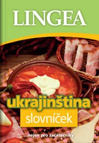 Ukrajinština slovníček - neuveden
