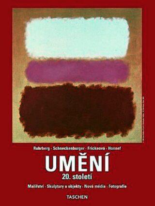 Umění 20. století - kolektiv autorů