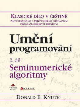 Umění programování - Donald E. Knuth