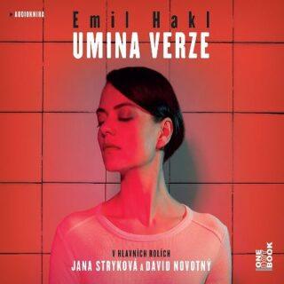 Umina verze - Emil Hakl - audiokniha