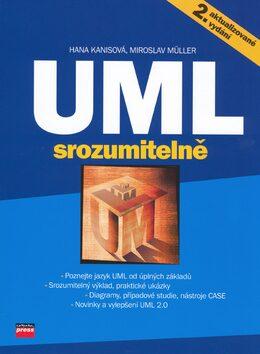 UML srozumitelně - Hana Kanisová, Miroslav Müller