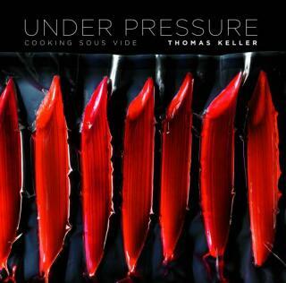 Under Pressure - Thomas Keller
