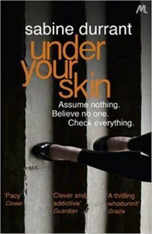Under Your Skin - Sabine Durrantová