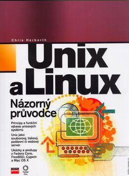 Unix a Linux - Chris Herborth