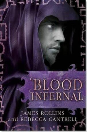 Untitled Blood Gospel 3 of 3 - James Rollins