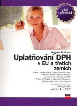 Uplatňování DPH - Dagmar Fitříková